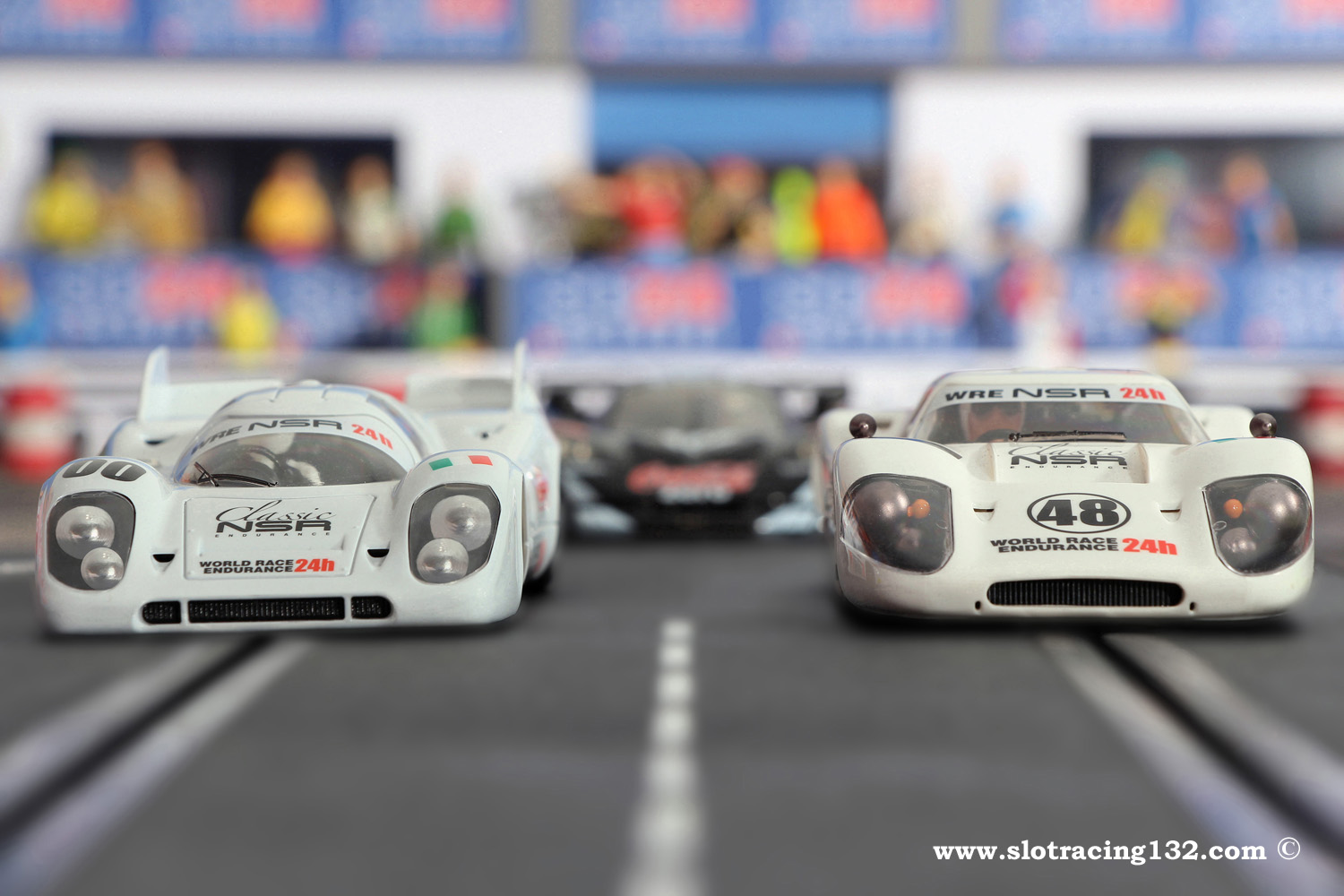 Slotcars 1 32 Slotracing Carrera Racecourse News Brand