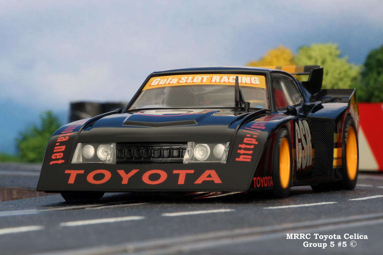 Slotcars 1 32 Slotracing Carrera Racecourse Slot Cars Lmm Mrrc