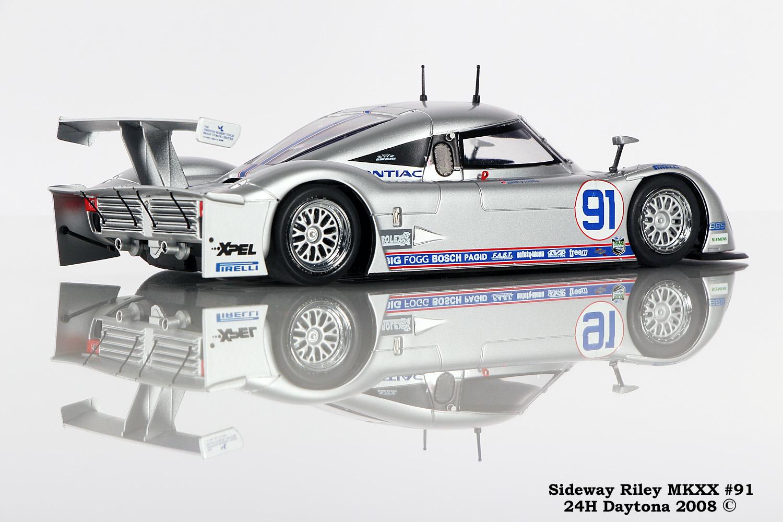 Slot Car Racing Clubs